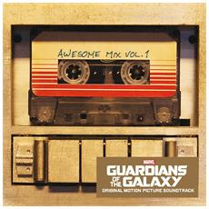 Guardians Of The Galaxy - Awesome Mix