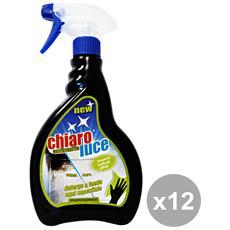 Set 12 Anti Muffa Trigger 750 Ml. Detergenti