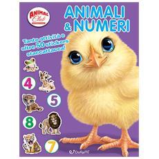 Animal Club International - Animali & Paroline