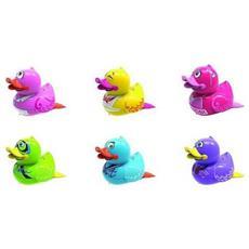 Openbox Patitos Para Bañera Ouaps 58102 Multicolore