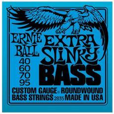 2835 Nickel Wound Extra Slinky 40-95
