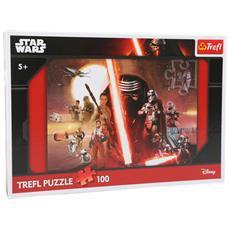 Puzzle Star Wars Disney 100 Pezzi Trefl