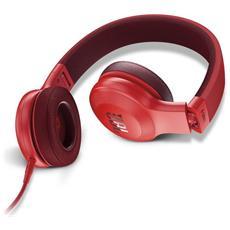 Cuffie On-Ear E35 Colore Rosso
