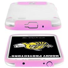 14042-0008 Cover Rosa custodia per cellulare