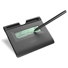 Tavoletta Grafica STU-300B-SP-SET 2540lpi 99 x 25mm USB colore Nero