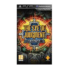 PSP - Eye of Judgment Legends
