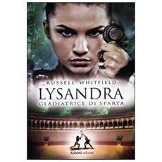 Lysandra gladiatrice di Sparta
