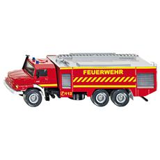 D / C Pompieri Mercedes