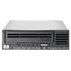 Unità a Nastro in un Kit di Aggiornamento LTO - 5 6.25 TB 400 MB / sec Nero