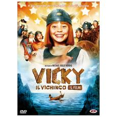 Dvd Vicky Il Vichingo - Il Film