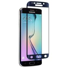 i-VISOR AG BLACK SCREEN PROTECTOR GALAXY S6 EDGE
