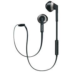 Auricolari Wireless SHB5250BK Bluetooth colore Nero