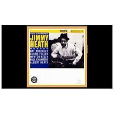 Jimmy Heath Sextet - The Thumper