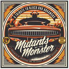 Joecephus & The George Jonestown Massacre - Mutants Of The Monster: A Tribute To Black Oak Ark (2 Lp)