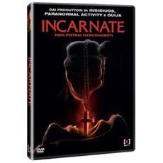 Dvd Incarnate - Non Potrai Nasconderti