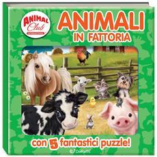 Animal Club International - Animali In Fattoria