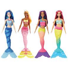 MATTEL - Barbie Sirene