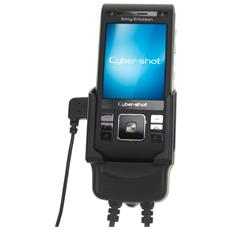 CMPC-404 Auto Active holder Nero supporto per personal communication