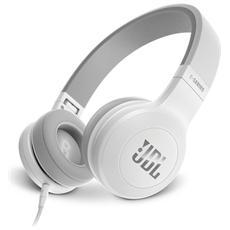 Cuffie On-Ear E35 Colore Bianco