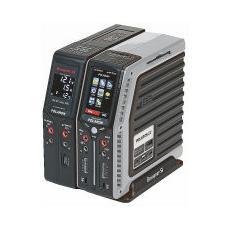 Caricabatterie Multifunzione Polaron EX Combo per LiPo / NiCd / NiMh Colore Nero / Argento