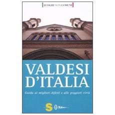 Valdesi d'Italia