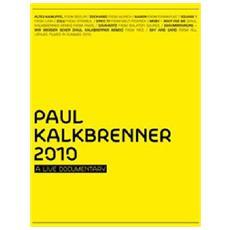 Paul Kalkbrenner - 2010