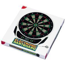 Freccette - Electronic Dartboard Con Adattatore