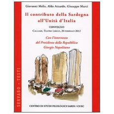 Il contributo della Sardegna all'Unità d'Italia