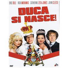 Dvd Duca Si Nasce