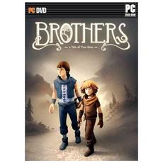 PC - Brothers: A Tale Of Two Sons - Spotlight Pack