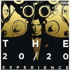 Justin Timberlake - The 20/20 Experience 2 Of 2 (2 Cd)