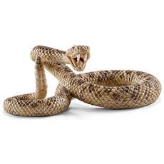 Wild Life Serpente a sonagli