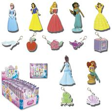 Disney Princess, Multi