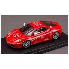 Ls153 Ferrari F 430 Challenge 1:43 Modellino