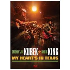 Smokin' Joe Kubek & Bnois King - My Heart'S In Texas