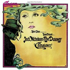 Jerry Goldsmith - Chinatown (1974 Original Soundtrack)