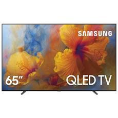 SAMSUNG - TV QLED Ultra HD 4K 65