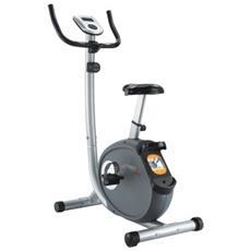 Cyclette B101 Grigio Taglia Unica