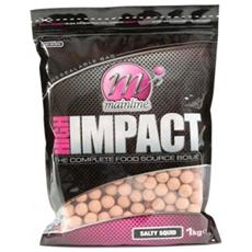 Boilies High-impact Salty Squid 20 Mm Unica