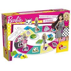 Barbie Il Grande Gioco Della Moda