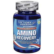 Amino Recovery 120 Caps -