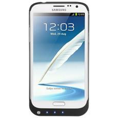 SEMCG015000, USB, Nero, Telefono cellulare, Samsung Galaxy Note II N7100