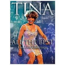 Dvd Turner Tina - All The Best