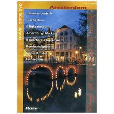 Viaggi Ed Esperienze Nel Mondo - Amsterdam