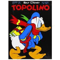 Topolino. Vol. 8 Topolino