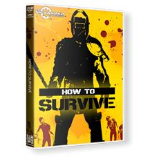 PC - How to Survive - Spotlight Pack