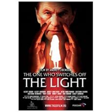 Dvd One Who Switches Off The Lights (the)