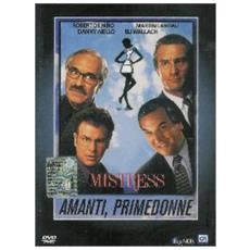 Dvd Amanti, Primedonne