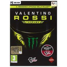 PC - Valentino Rossi The Game