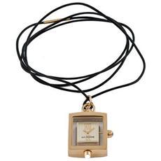 Orologio Da Collo Donna Gf Ferré Gf9007p 02